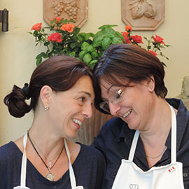 Cooking Classes in Cortona | Toscana e Gusto: Chef at Home Services and Picnics in Tuscany