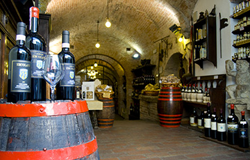 Excursions from Cortona to discover Tuscan Food and Wine | Toscana e Gusto - Guided Tours around Cortona